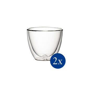 Artesano Hot & Cold Beverages Tumbler:  Large, Set of 2
