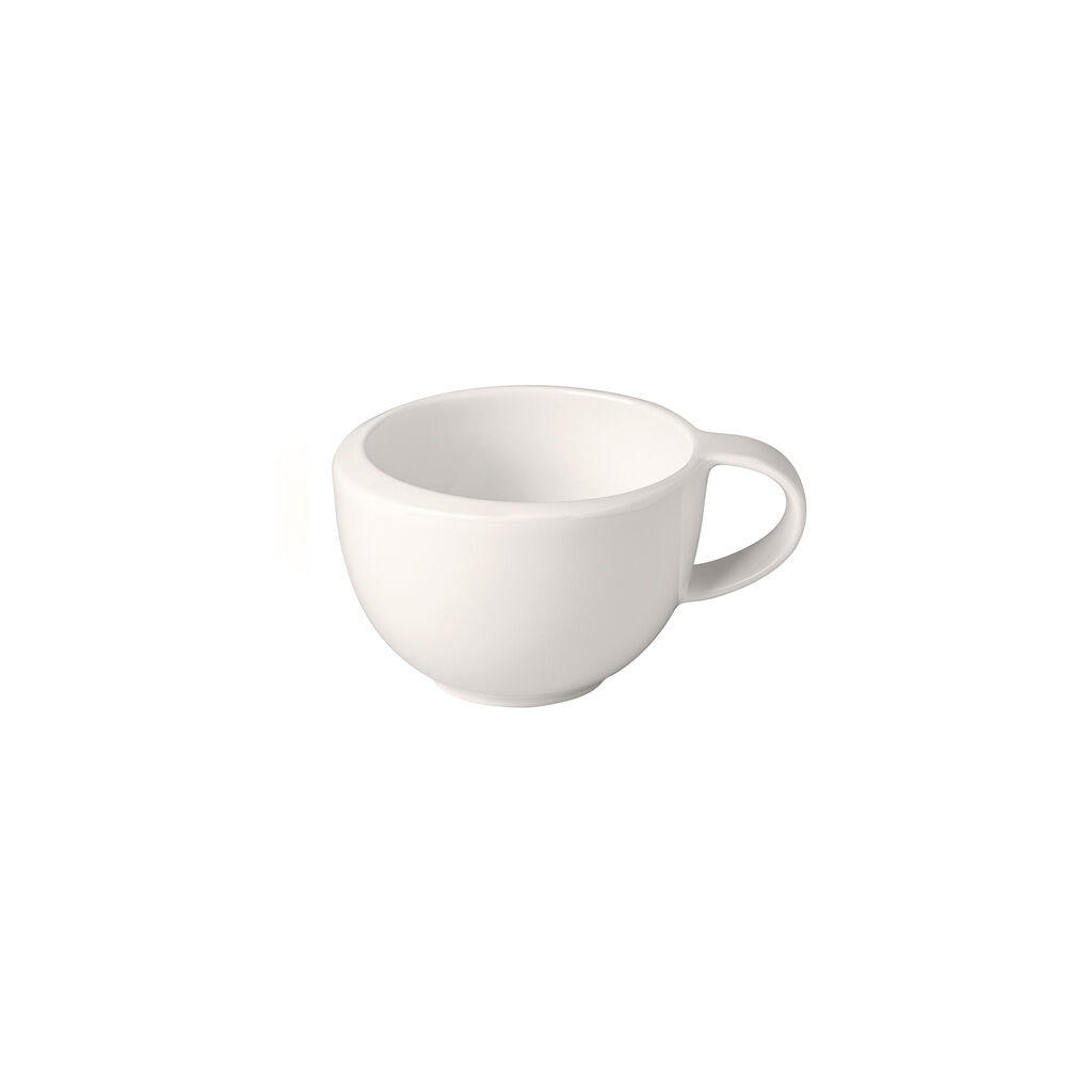 빌레로이 앤 보흐 뉴문 에스프레소잔 Villeroy & Boch NewMoon Espresso Cup 3.5 in