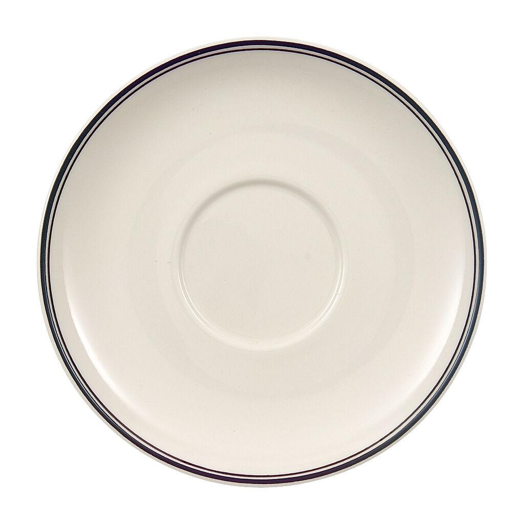 빌레로이 앤 보흐 디자인 나이프 에스프레소잔 받침대 Villeroy&Boch Design Naif Espresso Cup Saucer