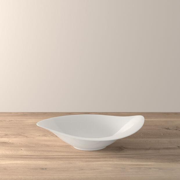 New Cottage Serve & Salad Bowl, , large