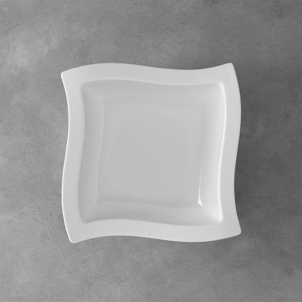 NewWave Square Salad Bowl, , large