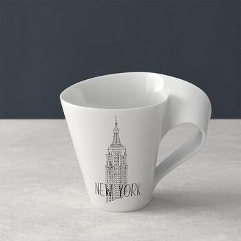 Modern Cities Mug: New York