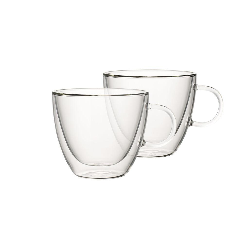 빌레로이 앤 보흐 아르테사노 음료잔 라지 (3세트) Villeroy & Boch Artesano Hot Beverages Cup : Large-Set of 2 14 oz