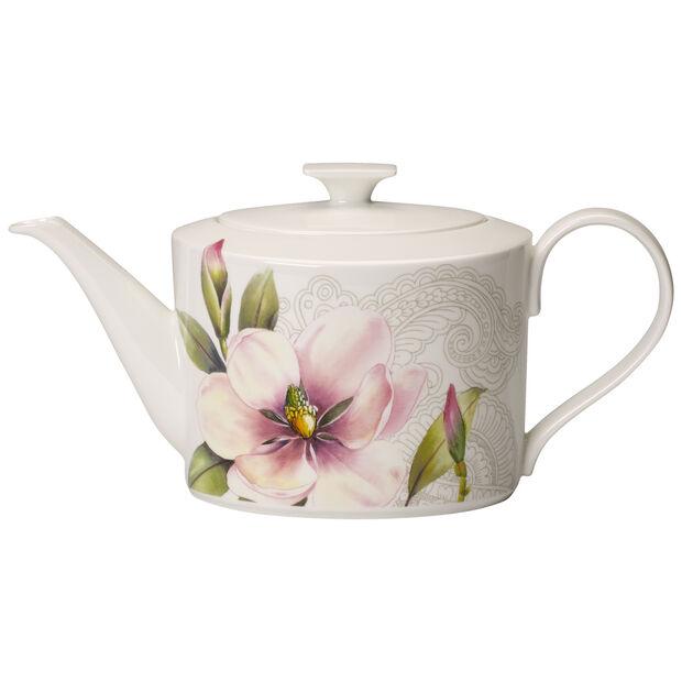Quinsai Garden Teapot, , large