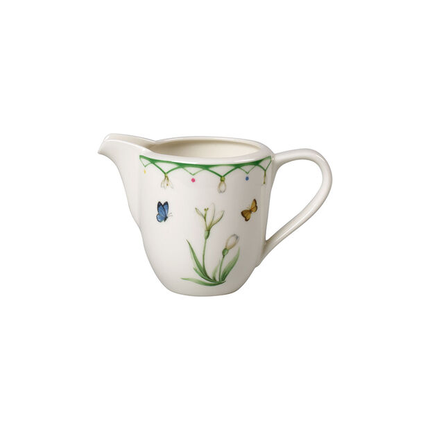 Colourful Spring Creamer, , large