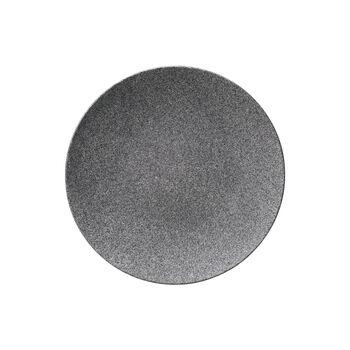 Manufacture Rock Granite Luncheon Plate Coupe