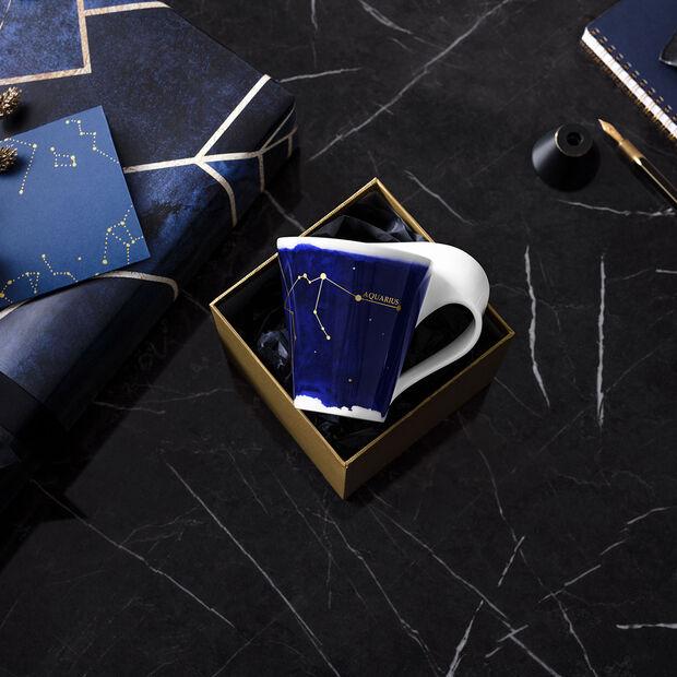 NewWave Stars Mug: Aquarius, , large