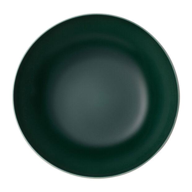 it's my match Green Serving Bowl: Uni, , large