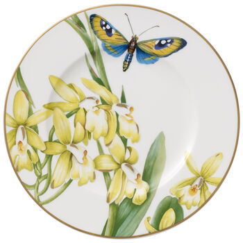 Amazonia Anmut Appetizer/Dessert Plate
