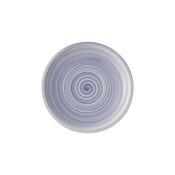 Artesano Nature Bleu Teacup Saucer