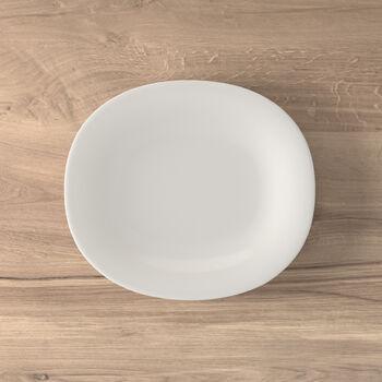 New Cottage Basic Oval Salad Plate