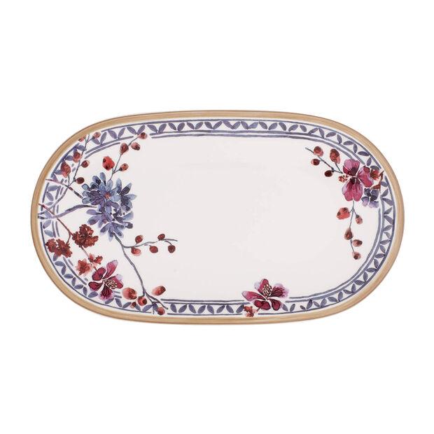 Artesano Provençal Lavender Oval Platter, , large