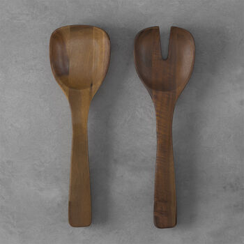 Artesano Original Acacia Salad Server Set