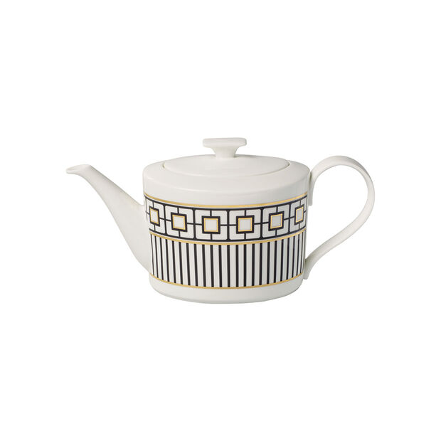 MetroChic Gifts Small Teapot, , large