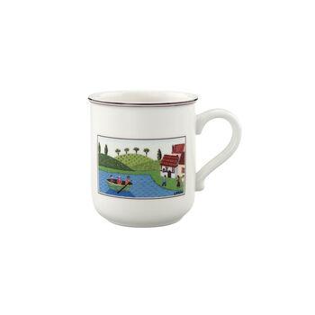 Design Naif Mug #3 - Boaters