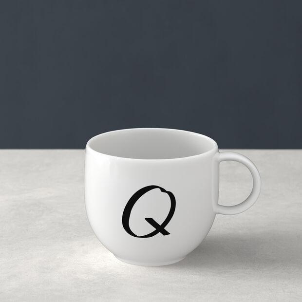 Letters Mug: Q, , large