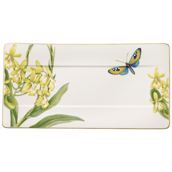 Amazonia Sandwich Tray, Small