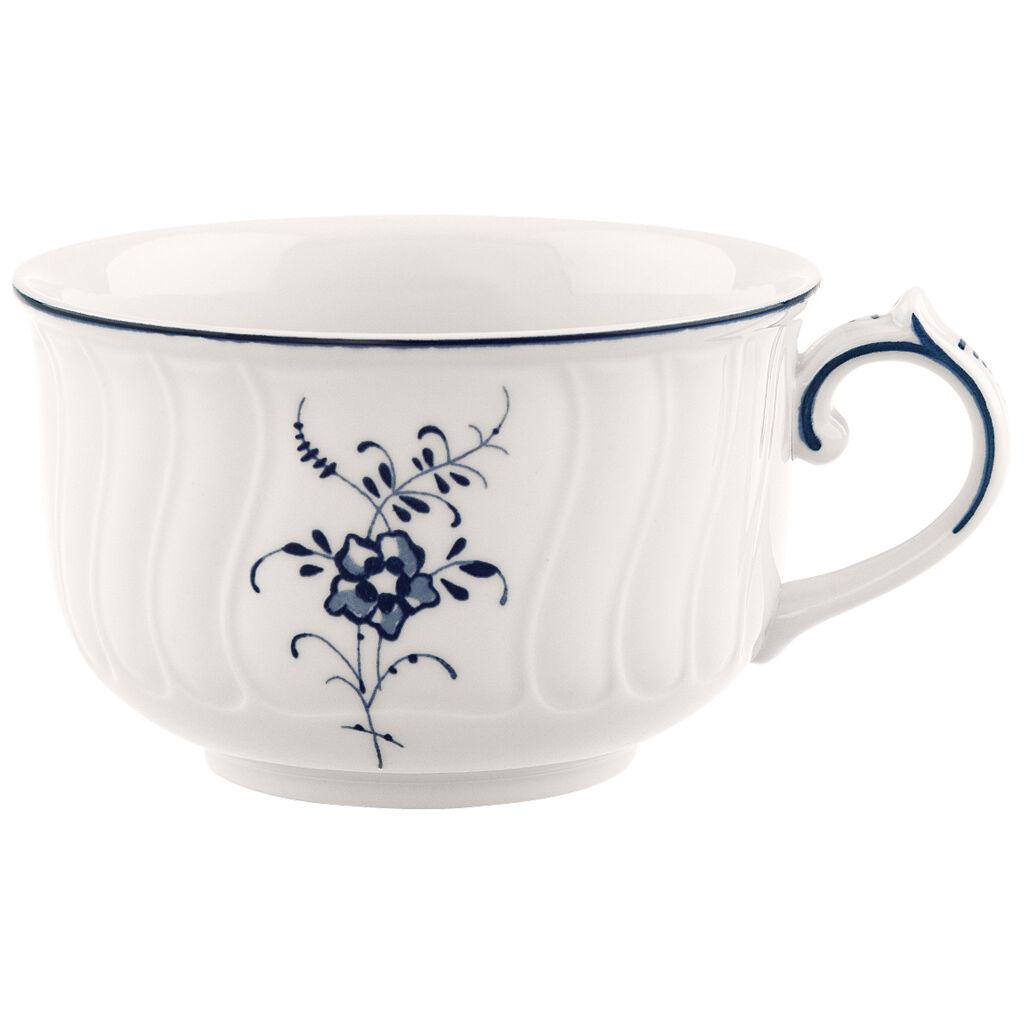 빌레로이 앤 보흐 올드 룩셈부르크 티컵 Villeroy & Boch Old Luxembourg Teacup 7.5 oz