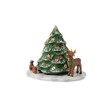 Christmas Toys Christmas Tree with Music