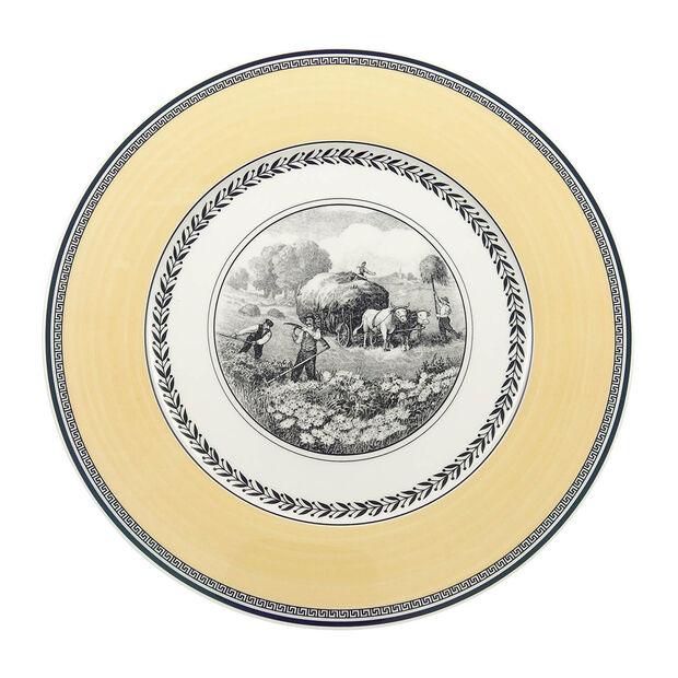 Audun Ferme Buffet Plate, , large
