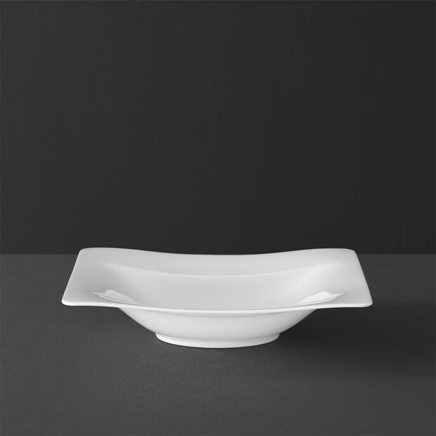 Modern Grace Rim Soup, , large
