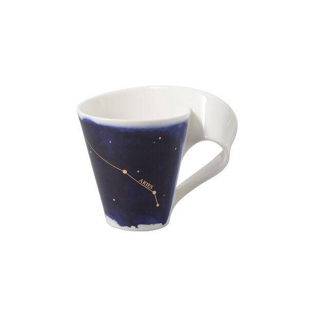NewWave Stars Mug: Aries, , large
