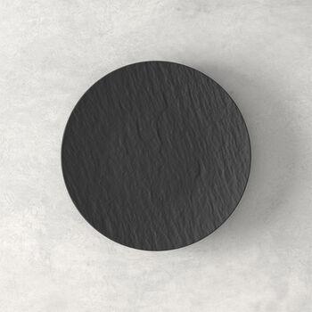 Manufacture Rock Appetizer/Dessert Plate