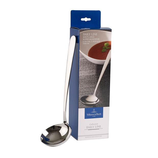 Daily Line Soup Ladle, , large