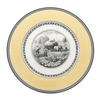 Audun Ferme Buffet Plate
