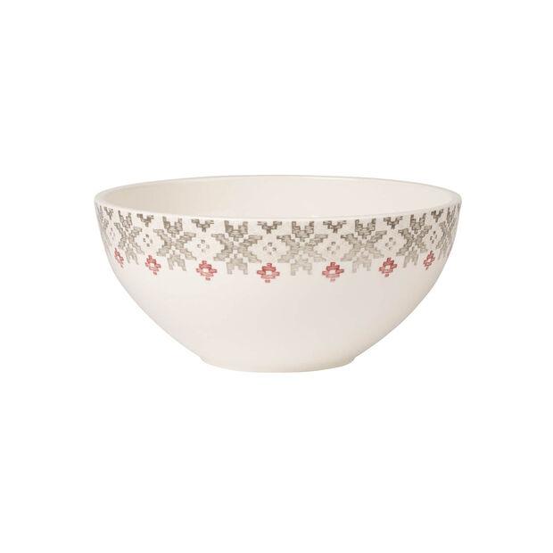 Artesano Montagne Round Vegetable Bowl, , large