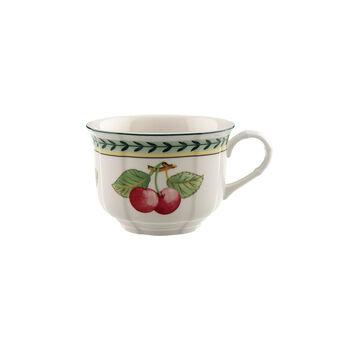 French Garden Fleurence Breakfast Cup