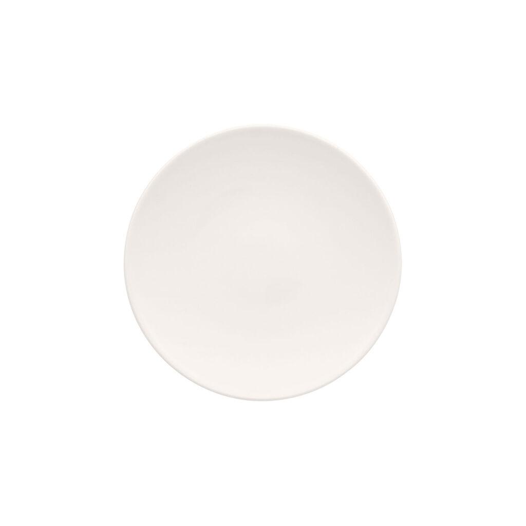 빌레로이 앤 보흐 '메트로 시크' 브레드 & 버터 접시 Villeroy & Boch MetroChic blanc Bread & Butter Plate 6.25 in