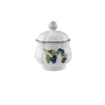 Cottage Sugar Bowl