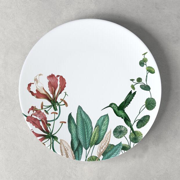 Avarua Dinner Plate, , large