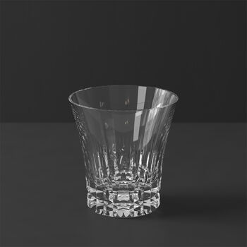 Grand Royal Double Old-Fashioned Glass