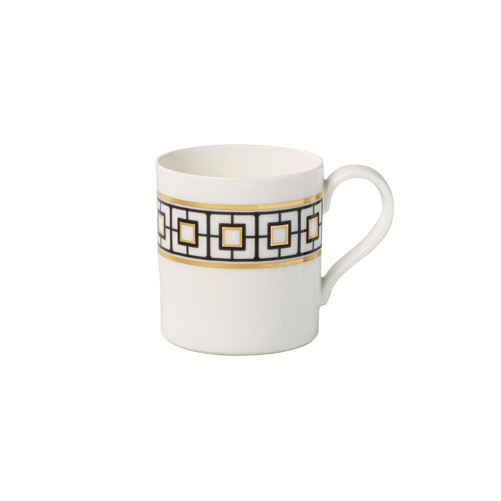 빌레로이 앤 보흐 '메트로 시크' 머그 Villeroy & Boch MetroChic Mug 4.25 in