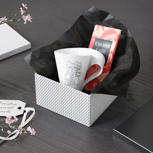 Modern Cities Mug: Tokyo, , large