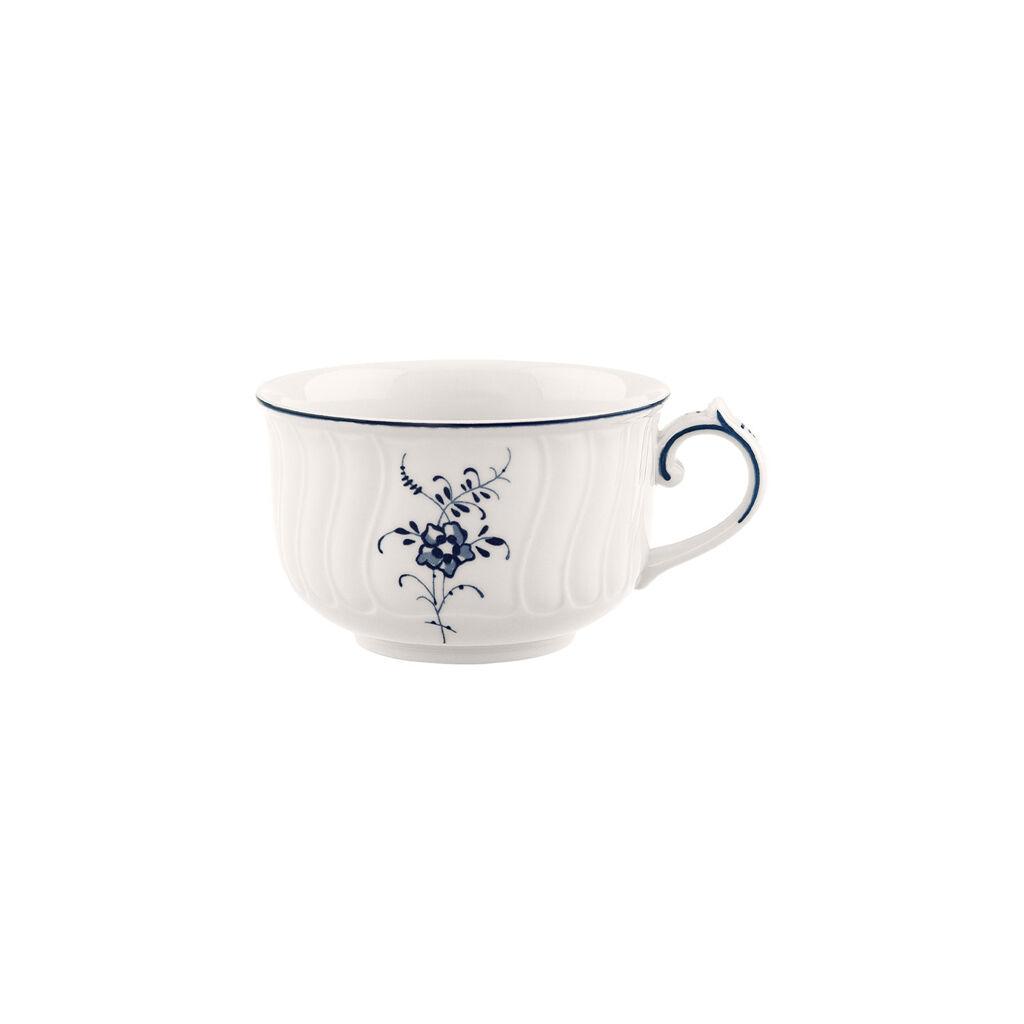 빌레로이 앤 보흐 올드 룩셈부르크 찻잔 Villeroy & Boch Old Luxembourg Teacup 7.5 oz