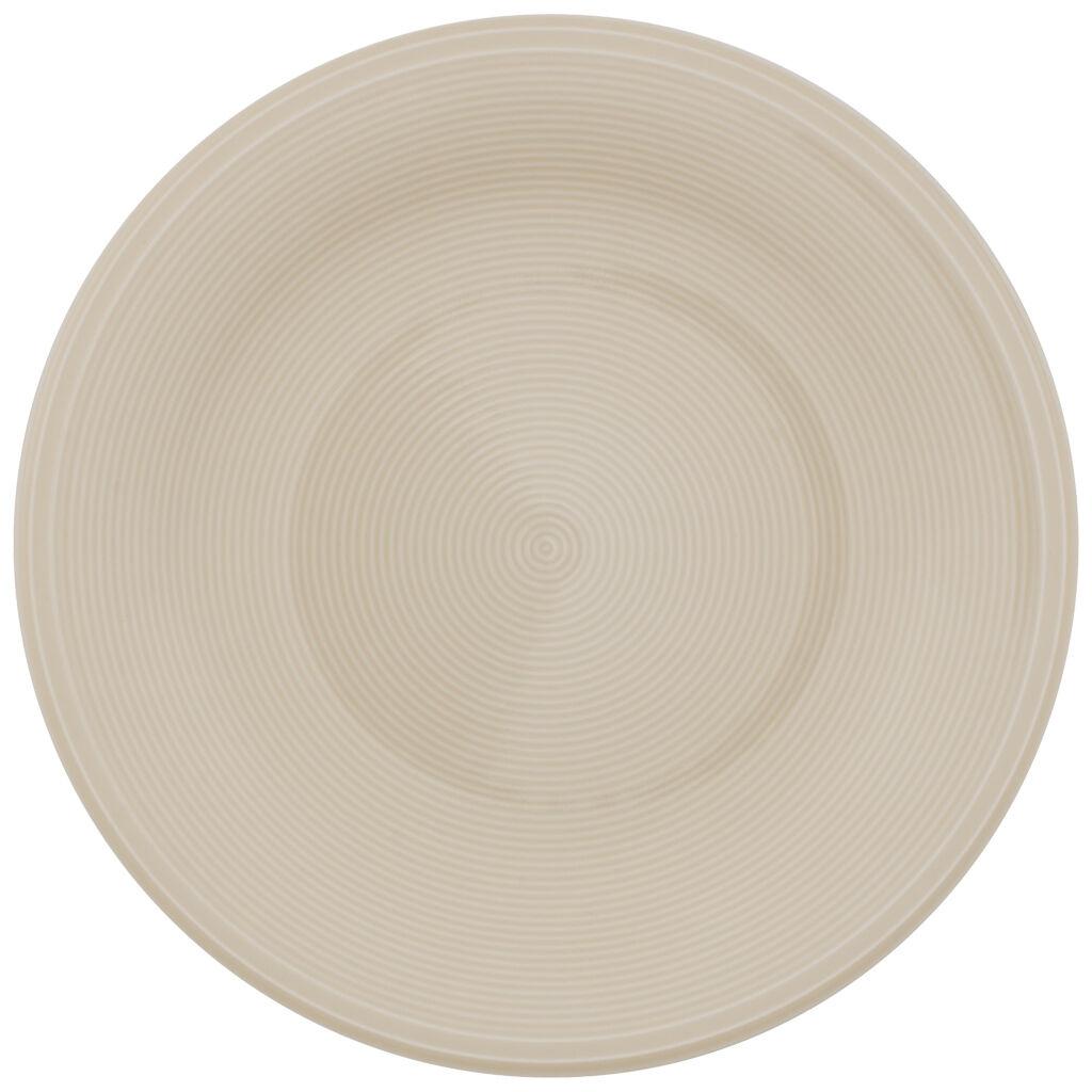 빌레로이 앤 보흐 컬러 루프 중접시 (샐러드 접시) Villeroy & Boch Color Loop Sand Salad Plate 8.5 in