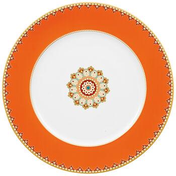 Classic Buffet Plate: Mandarin