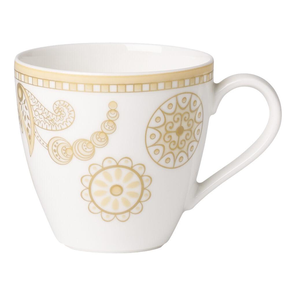 빌레로이 앤 보흐 머그 Villeroy & Boch Anmut Samarah A/D Cup 3.25 oz