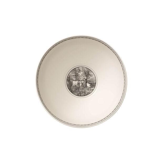 Audun Ferme Round Bowl, Small, , large