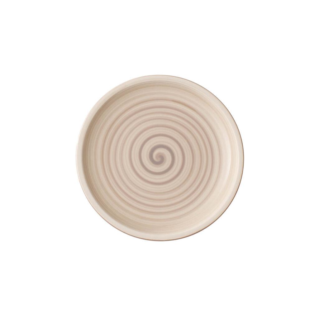 빌레로이 앤 보흐 아르테사노 브레드 버터 접시 Villeroy & Boch Artesano Nature Beige Bread & Butter Plate 6.25 in