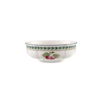French Garden Fleurence Dessert Bowl, Large