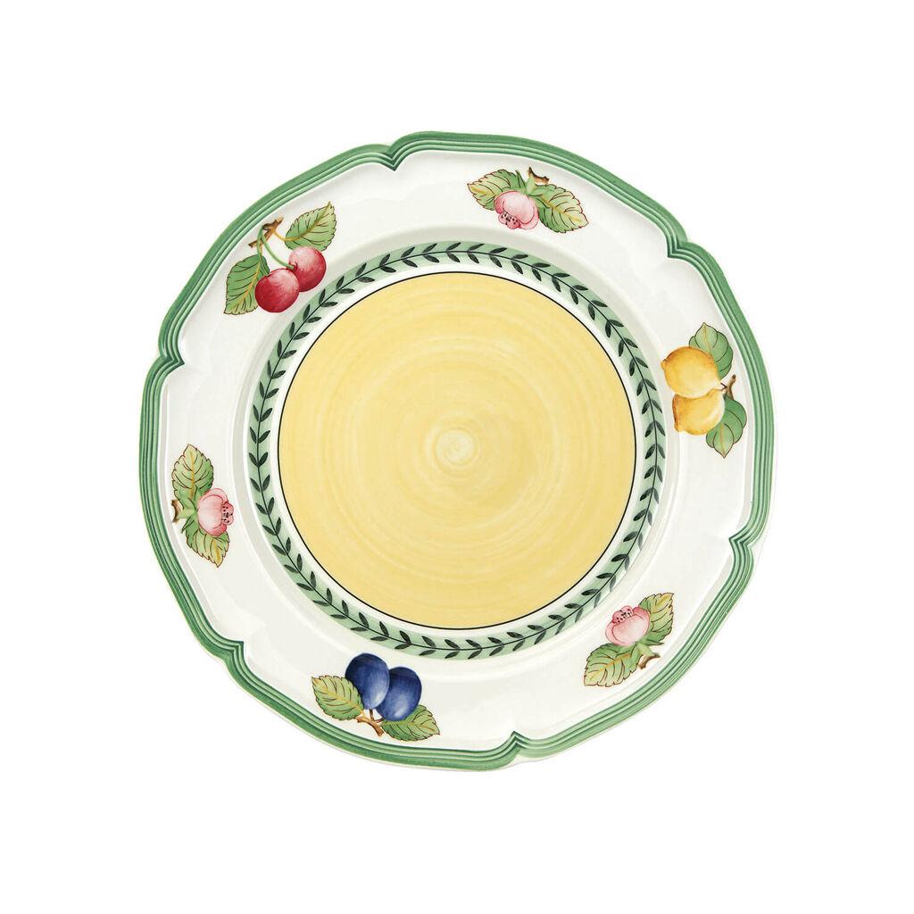 빌레로이 앤 보흐 프렌치 가든 디너 접시 Villeroy&Boch French Garden Fleurence Dinner Plate 10 1/4 in
