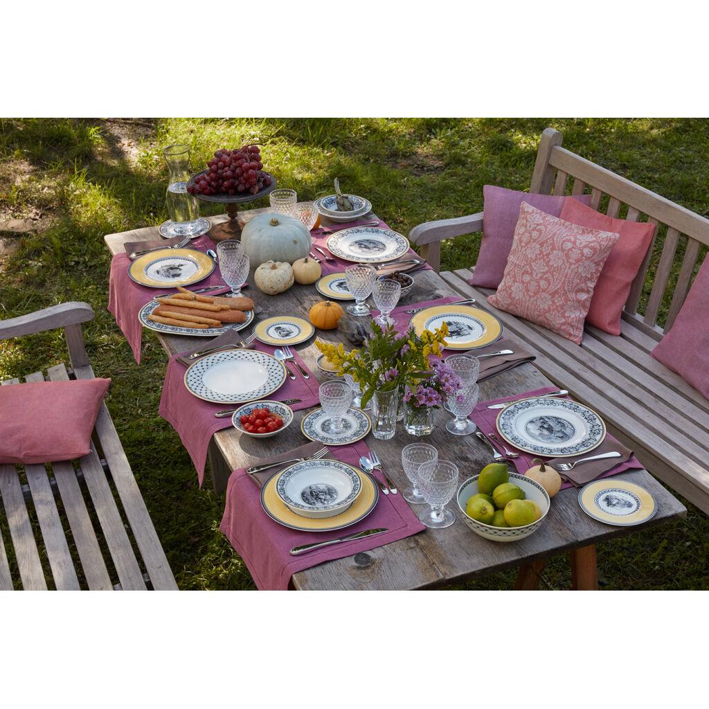 Villeroy /& Boch Audun Promenade Dinner Plate 1010692610