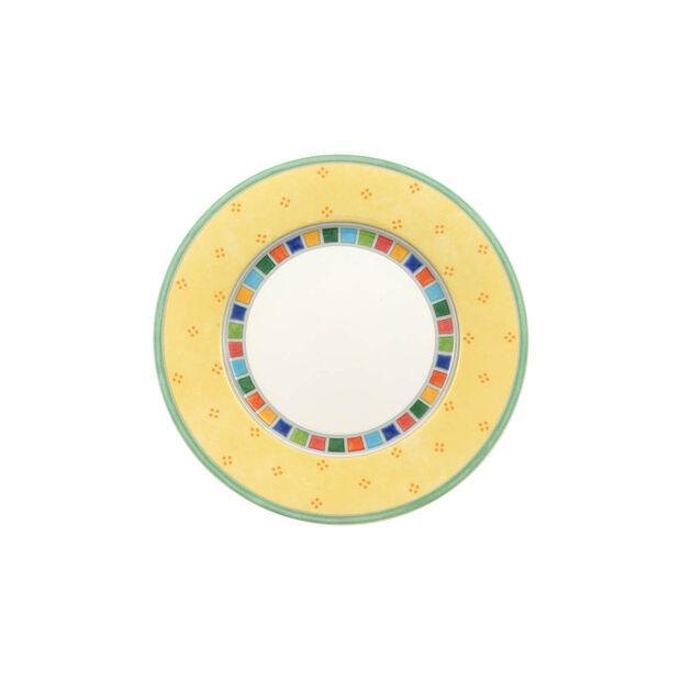 Twist Alea Limone Appetizer/Dessert Plate, , large
