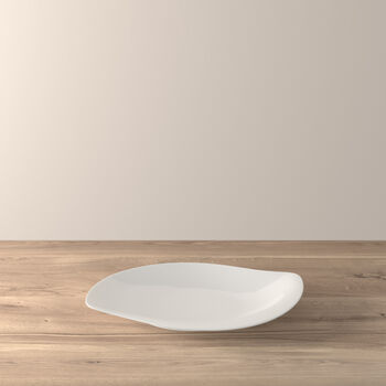 New Cottage Special & Serve Salad Shallow (Flat) Bowl