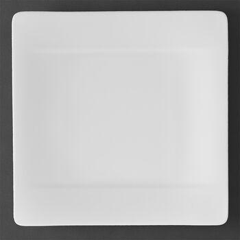 Modern Grace Buffet Plate, Small