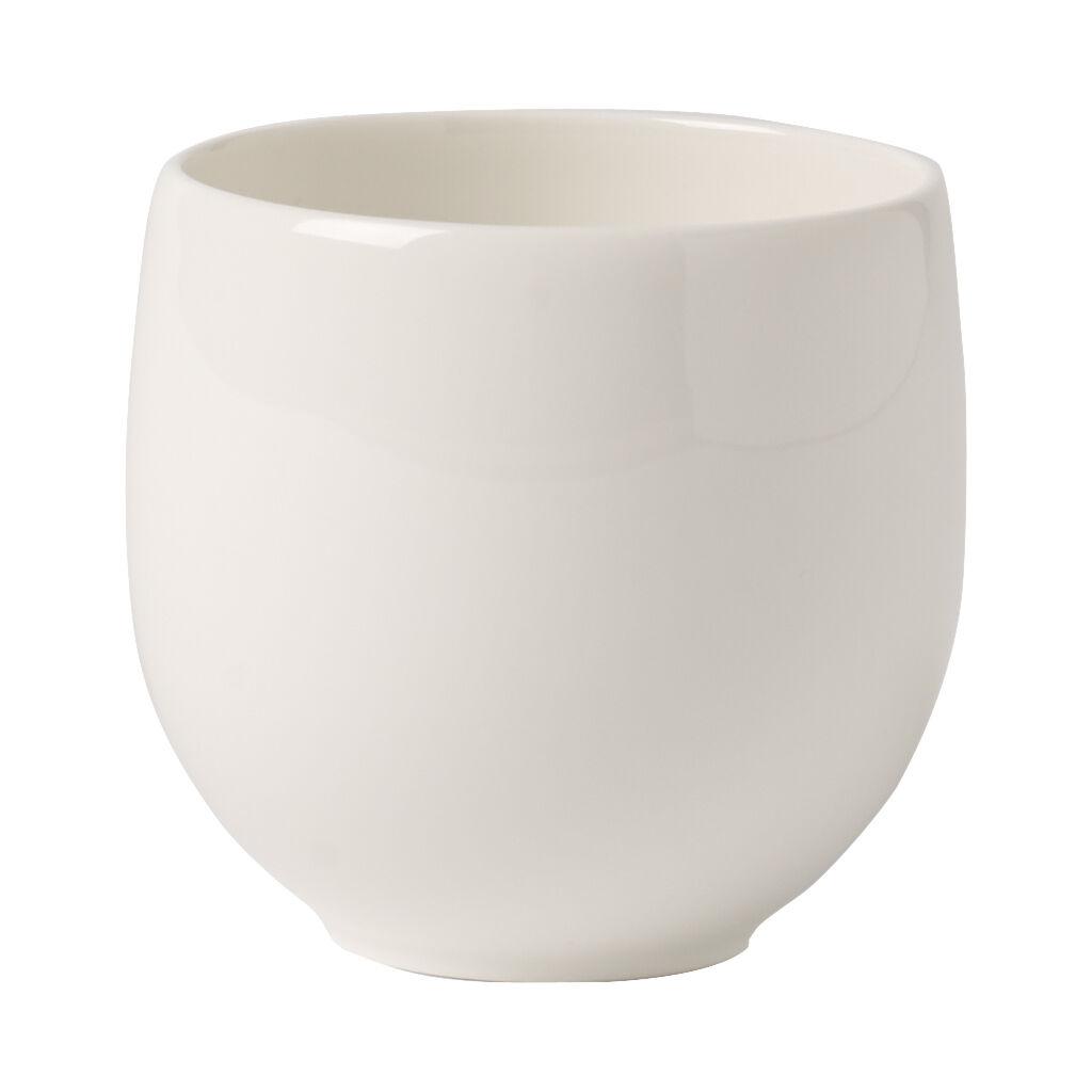 빌레로이 앤 보흐 티 패션 머그 Villeroy & Boch Tea Passion Mug for White Tea 2.75x2 in